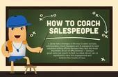 How to Coach Salespeople [Infographic]   Technology in Business Today   Scoop.it