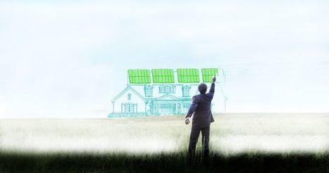 Cambio radical en la forma de consumir electricidad | El autoconsumo es el futuro energético | Scoop.it