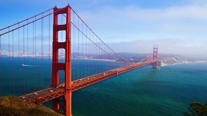 Gallup Survey Confirms San Francisco Is The Nation's Gayest City (#7 May Surprise You Though) | Gay News | Scoop.it