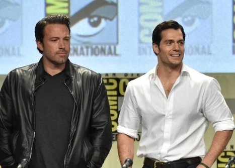 'Batman vs Superman' Cast Update & Release Date: The Flash to Make a Cameo? - Realty Today   Comic Book Trends   Scoop.it