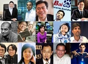 The Ultimate List Of 15 Asian Scientists To Watch | Year 5 Science - Scientists from the Asia region | Scoop.it