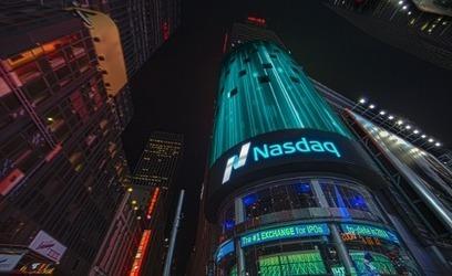 C'est pas mon idée !: Le Nasdaq s'enflamme pour le Bitcoin   Bank & Payment   Scoop.it