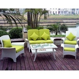What are the smart tips for choosing ideal outdoor furniture? | Newfurniure4less | Scoop.it