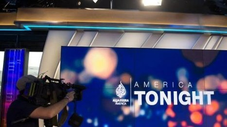 Al-Jazeera veut révolutionner le journalisme télé aux Etats-Unis | Les médias face à leur destin | Scoop.it