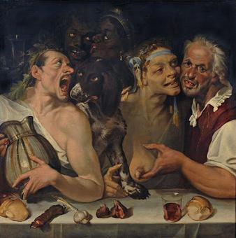 La crítica de arte en un mundo global precario | El Dado del Arte | Contemplación | Scoop.it