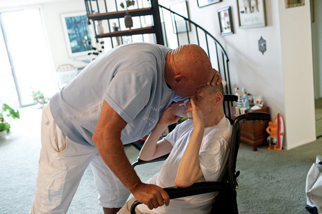 New York State Lags on Firing Workers Who Abuse Disabled Patients | Humanity | Scoop.it