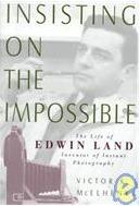 Polaroid's Edwin Land on the 5000 Steps to Success | Polaroid | Scoop.it
