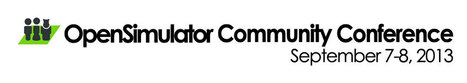 OpenSIM Community Conf. 7-8 Sept 2013 #OCC13 | Educators CPD Online | Scoop.it
