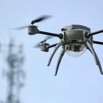 Zijn drones echt zo eng? Beslis op het UAS event op 11 april | KiviNiria informatica | Scoop.it