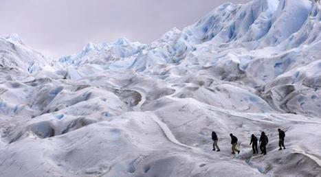 Argentine : à 58 ans, il est retrouvé après 4 mois en montagne   tripsofyeti   Scoop.it