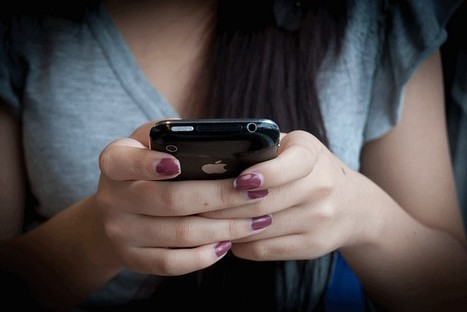 Mobile Phones More Dirty Than Toilet Seats | MarketingHits | Scoop.it