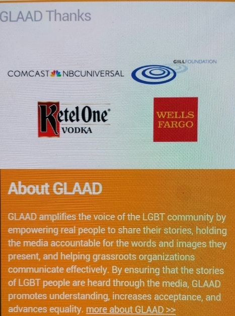 Wells Fargo's sponsorship empowered GLAAD to censor Duck Dynasty's Phil Robertson. | Restore America | Scoop.it