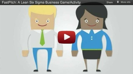 Free Lean Six Sigma Templates | GoLeanSixSigma.com | Manufacturing In the USA Today | Scoop.it