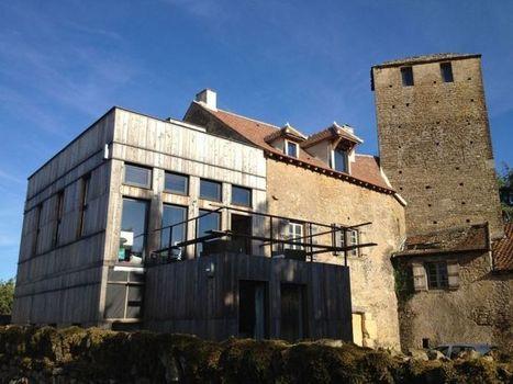 Architecture : visitez la maison de votre voisin ! | The Architecture of the City | Scoop.it