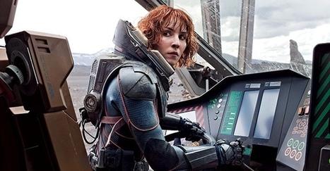 Prometheus 2 uveliko u razvoju, potvrđuje Noomi Rapace | Filmodeer | Scoop.it