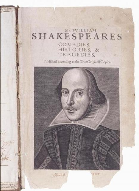 Christopher Marlowe to get co-author credit in Shakespeare editions | levin's linkblog: Arts Channel | Scoop.it