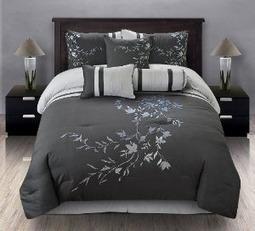 Tips for Choosing a Comforter | Bedroom Design Ideas | Scoop.it
