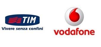 Piani Ricaricabili Tim business e Vodafone business nuovi piani Zero | New Communication | Scoop.it