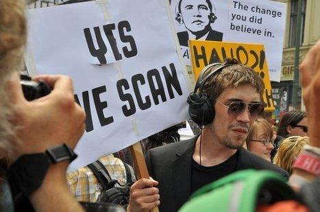 PRISM NSA : pourquoi nous devrions nous sentir concernés, par Cory Doctorow | Territoires Virtuels | Scoop.it