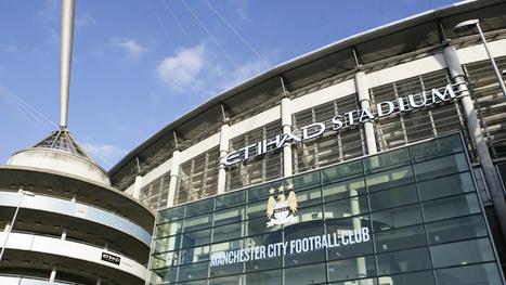 Manchester City potencializa experiência dos fãs no Etihad Stadium | Marketing Esportivo | Social Media and it's importance on Football | Scoop.it