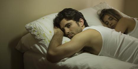 37 astuces pour mieux dormir | Huiles essentielles HE | Scoop.it