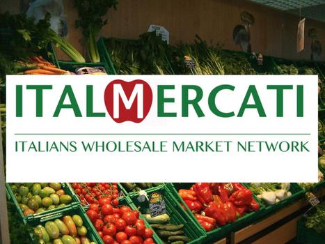 Italmercati. A Fruit Logistica debutto internazionale | myfruit - frutta e verdura | Scoop.it