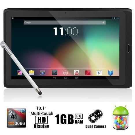 Buy Dragon Touch R10 10.1 inch Google Android 4.1 Dual Core Tablet MID PC | Best Reviews of Android Tablets | Scoop.it
