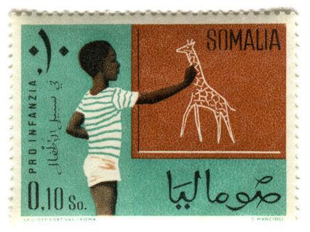 ✪ Afrique de l'est : Les facteurs réapparaissent dans les rues de Somalie | Actualités Afrique | Scoop.it