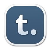 5 Tumblr Tips For Microblogging Success   Digital Marketing Power   Scoop.it