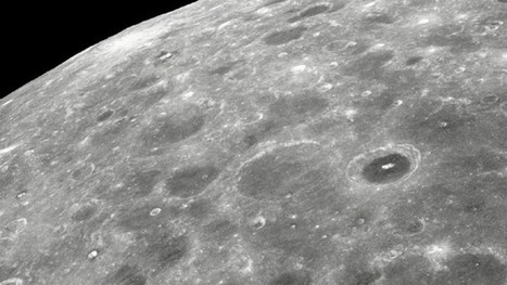 Russia makes plans to mine the moon   Geology   Scoop.it