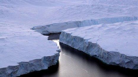 Planète - La Nasa assure que l'Antarctique gagne plus de glace qu'elle n'en perd | Tout le web | Scoop.it