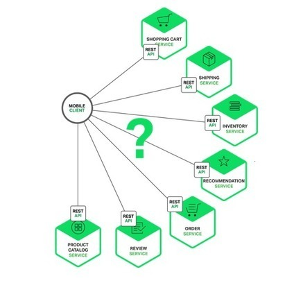 Building Microservices Using an API Gateway | NGINX | PDG Web Development | Scoop.it