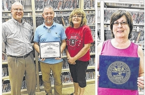 Library 'certs up' | Tennessee Libraries | Scoop.it