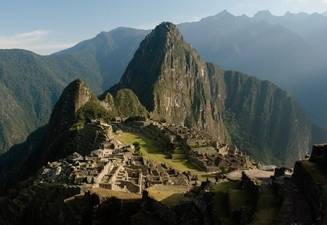 Backpacking in Peru and Elsewhere? 6 Essential Apps to Help You Survive | Xyo | Apps & Games | Scoop.it