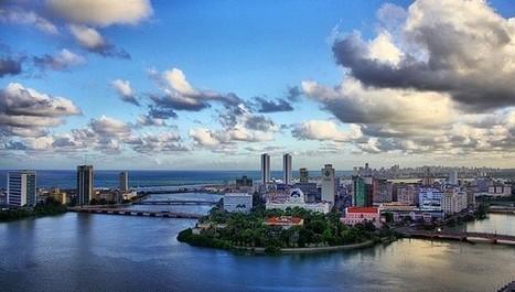 Mundo das Aventuras: game representa Recife no programa Startup ... | A&E | Scoop.it