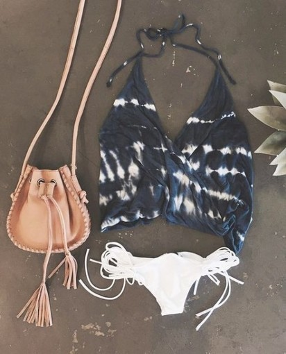 Get Ready For Summer With Cute Bathing Suit! - Ferbena.com | Celebrities | Scoop.it
