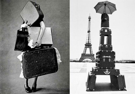 Packing for Paris   Oksana555   Scoop.it