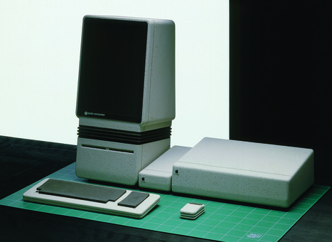Sony style - Apple's sexy concepts from the 1980s (pictures) | Bring back UK Design & Technology | Scoop.it