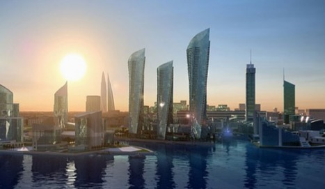 Bahrain unveils new tourism strategy | Jobs in Bahrain-Mowatens.com | Scoop.it