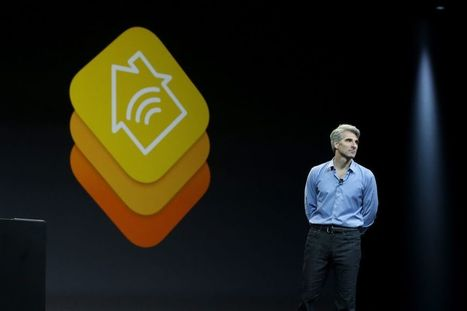 Exclusive: Apple delays HomeKit launch for some devices | Home Automation | Scoop.it