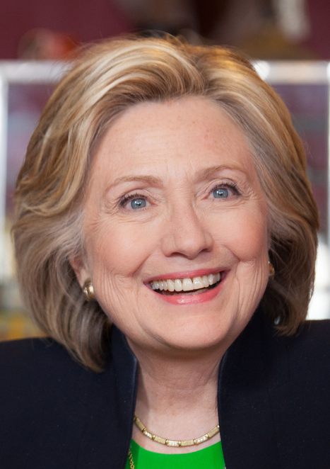 PGN Exclusive: Hillary Clinton addresses LGBT equality | PinkieB.com | Gay and Lesbian Life | Scoop.it