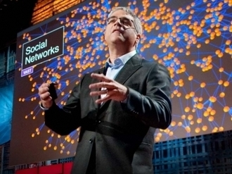 Nicholas Christakis: The hidden influence of social networks | Video on TED.com | Social Simulation | Scoop.it
