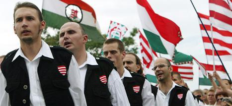 Hongrie : Test de pureté raciale | Union Européenne, une construction dans la tourmente | Scoop.it