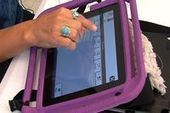 I-pads are changing lives at the Anne Carlsen Center - WDAY | IPad Applications for The Autism Community | Scoop.it