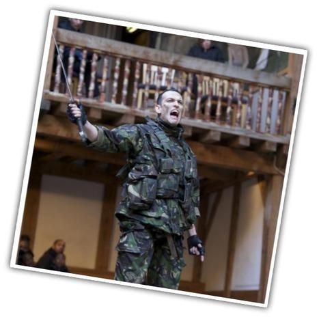 Macbeth | Playing Shakespeare with Deutsche Bank | Welcome | RCHK Macbeth | Scoop.it