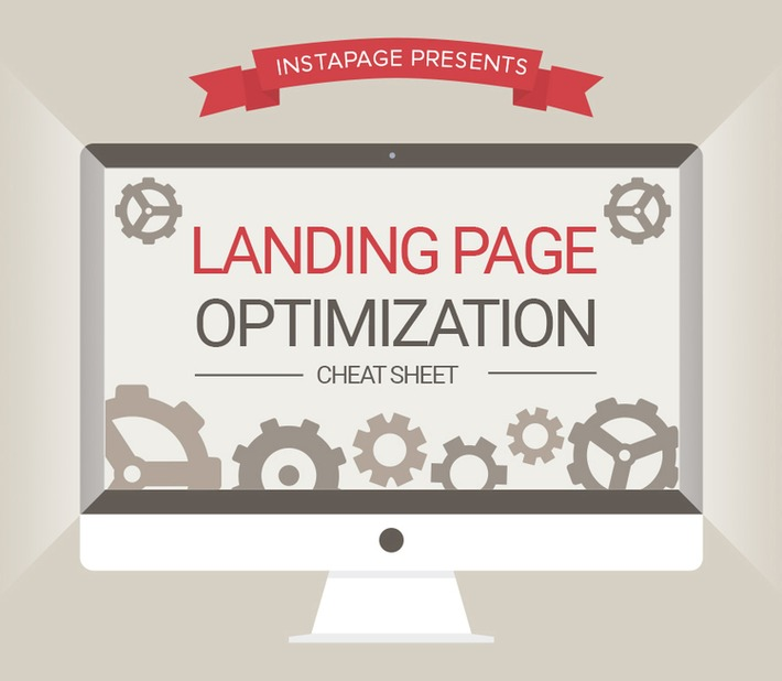 Landing Page Optimization Cheat Sheet | Conversion Optimization for Lead Generation & eCommerce | Scoop.it