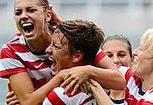 """FIFA 14 : Une pétition pour inclure des équipes féminines   """"Où sont les femmes ?""""   Scoop.it"""