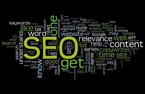The Most Effective SEO Strategy of All Time | Social Media Today | Black Sheep Strategy- Social Media | Scoop.it