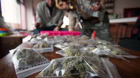 Drogues et addictions : cibler les jeunes en priorité - La Provence   la communication et la jeunesse   Scoop.it