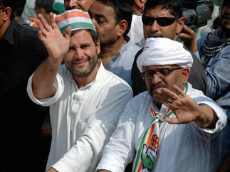 Rahul's roadshow: Why Congress is no pushover in Varanasi- by Sanjeev Singh | Election Watch: Indian General Election 2014 | Scoop.it